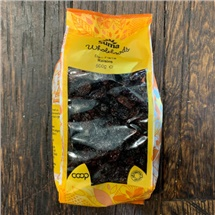 Suma Dark Flame Raisins 500g