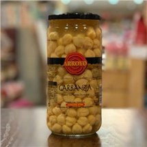 Arroyo Garbanza Chick Peas 700g