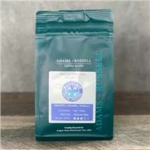 Adams & Russell Mexican Decaf Beans 227g