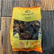 Suma Pitted Dates 250g