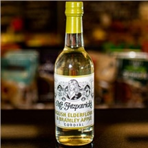 Mr Fitzpatrick's Elderflower & Apple 500Ml