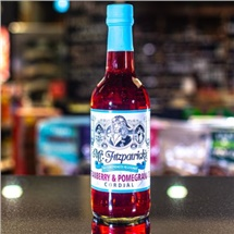 Mr Fitzpatrick's Cranberry & Pomegranate 500ml