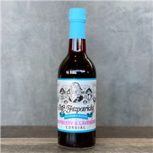 Mr Fitzpatrick's Raspberry & Lavender NAS 500ml