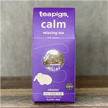 Teapigs Calm Relaxing Tea 15 Bags