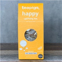 Teapigs Happy Uplifting Tea 15 Bags