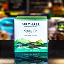 Birchall Green Tea 80 Prisms