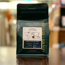 Adams & Russell Ethiopian Yirgacheffe Ground 227g