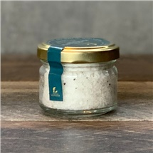 Truffle Hunter Flaked Black Truffle Sea Salt 40g