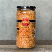 Arroyo Lentejas Brown Lentils 660g