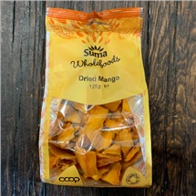 Suma Mango Slices 125g