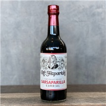 Mr Fitzpatrick's Sarsparilla Cordial 500ML