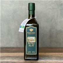 Ravida Extra Virgin Olive Oil 500ml