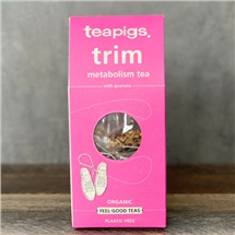 Teapigs Trim Metabolism Tea 15 Bags