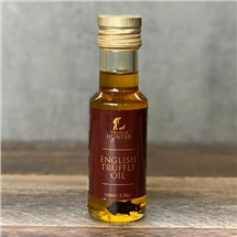 Truffle Hunter English Oil 100ml