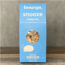 Teapigs Snooze Sleepy Tea 15 Bags