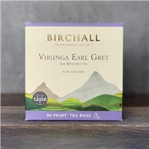 Birchall Virunga Earl Grey 80 Prisms